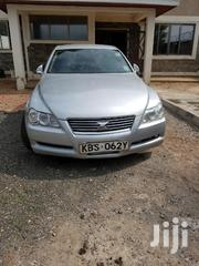 Toyota Mark X 2006 Gray | Cars for sale in Kiambu, Juja