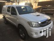 Toyota Hilux 2010 White | Cars for sale in Nairobi, Parklands/Highridge