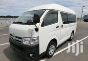 Toyota Hiace 2013 White Overseas Stock | Buses & Microbuses for sale in Nairobi, Nairobi Central