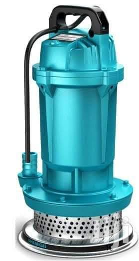 Well Submersible Water Pump
