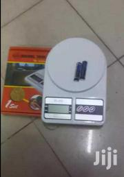 New Kitchen Weighing Scales 10kgs Maxma | Kitchen & Dining for sale in Nairobi, Nairobi Central