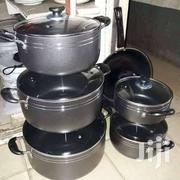 Non Stick Cookware 11pcs | Kitchen & Dining for sale in Nairobi, Nairobi Central