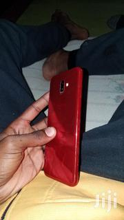 Samsung Galaxy J6 Plus 32 GB Red | Mobile Phones for sale in Nairobi, Kahawa West