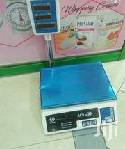 Acs-30 /Acs-40 Digital Weighing Scale | Store Equipment for sale in Nairobi, Nairobi Central