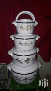 Insulated Hot Pot/Thermo Perfect Hot Pot/4pc Hot Pot | Kitchen & Dining for sale in Nairobi, Nairobi Central