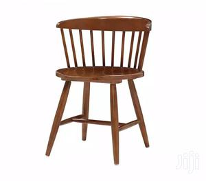 Classic Western Chair Low Back