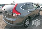 Honda CRV 2012 2.2 DTEC Gray | Cars for sale in Mombasa, Shimanzi/Ganjoni