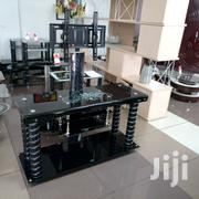 Black TV Stand | Furniture for sale in Nairobi, Mugumo-Ini (Langata)