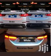 LED Strip Trunk Tail Brake Turn Signal Reverse | Vehicle Parts & Accessories for sale in Nairobi, Kilimani
