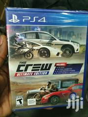 The Crew Ultimate Edition   Video Games for sale in Nairobi, Nairobi Central
