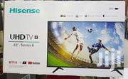 Hisense 43 Inches | TV & DVD Equipment for sale in Nairobi, Eastleigh North