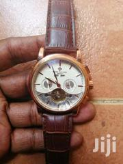 Patek Gents Leather Brown | Watches for sale in Nairobi, Nairobi Central