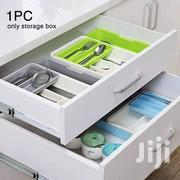 Expandable Cutlery Tray Drawer Cutlery Organizer | Home Accessories for sale in Nairobi, Nairobi Central