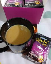 Liven Alkaline Cappucino Coffee | Sexual Wellness for sale in Nyeri, Karatina Town