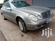 New Mercedes-Benz E240 2002 Silver | Cars for sale in Nairobi, Nairobi Central