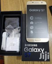 New Samsung Galaxy S7 32 GB Gold | Mobile Phones for sale in Nairobi, Nairobi Central