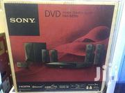 Sony Dav Dz 350 100watts Brand New Sealed Original Warranted | TV & DVD Equipment for sale in Homa Bay, Mfangano Island