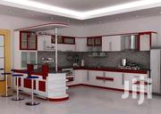Kitchen Cabinet Fittings Fundi   Building & Trades Services for sale in Nairobi, Ruai