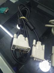 Dvi To Dvi Cable | Computer Accessories  for sale in Nairobi, Nairobi Central