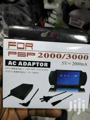 AC Adapter Power Supply Cord For Sony Playstation Portable ( PSP ) - B | Video Game Consoles for sale in Nairobi, Nairobi Central