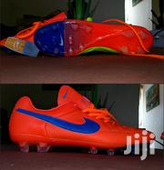 NIKE Tiempo Legend V Football Boots | Shoes for sale in Nairobi, Nairobi Central