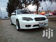 Subaru Legacy 2007 White | Cars for sale in Nairobi, Nairobi Central