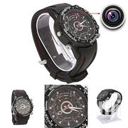 Fashion 8gb Waterproof Spy Watch | Watches for sale in Nairobi, Nairobi Central