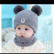 Baby Hat And Scarf | Children's Clothing for sale in Kajiado, Ongata Rongai