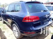 New Volkswagen Touareg 2012 VR6 Executive Blue | Cars for sale in Mombasa, Shimanzi/Ganjoni