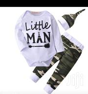 Baby Boy Outfit | Children's Clothing for sale in Kajiado, Ongata Rongai