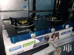Brand New  Triple  Gas Burners