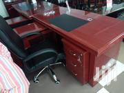 1.6 M Executive Desk | Furniture for sale in Nairobi, Harambee