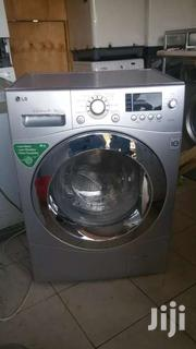 LG Washer Dryer 6kg/3kg | Home Appliances for sale in Nairobi, Zimmerman