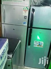 Big Size Double Doors Fridge. Hurry While The Stock Lasts | Home Appliances for sale in Mombasa, Bamburi