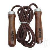 Jumping Rope Leather | Sports Equipment for sale in Nairobi, Nairobi West