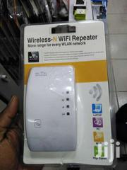 Wireless-n Wifi Repeater N300,Wifi N 300 Wireless Network Repeater, Wi | Laptops & Computers for sale in Nairobi, Nairobi Central