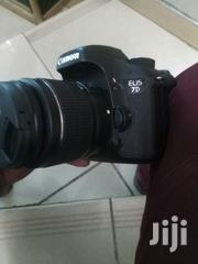 Used Canon 7D Full Frame Professional Camera | Cameras, Video Cameras & Accessories for sale in Nairobi, Nairobi Central