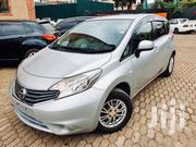 New Nissan Note 2012 1.4 Silver | Cars for sale in Nairobi, Nairobi Central