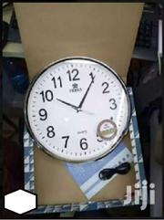 Wifi Hidden Camera Wall Clock | Photo & Video Cameras for sale in Nairobi, Nairobi Central