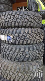 Tyre 235/85 R16 Bf Goodrich   Vehicle Parts & Accessories for sale in Nairobi, Nairobi Central