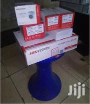 Hikvision 2 CCTV Camera Kit + Free HDMI | Security & Surveillance for sale in Nairobi, Nairobi Central
