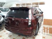 New Honda Stream 2012 1.7i ES Brown | Cars for sale in Mombasa, Tononoka