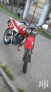 Honda 1996 Red | Motorcycles & Scooters for sale in Mombasa, Mji Wa Kale/Makadara