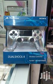 Ps 4 Controllers White | Video Game Consoles for sale in Nairobi, Nairobi Central