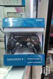 Ps 4 Controllers Black | Video Game Consoles for sale in Nairobi, Nairobi Central