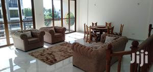Fully Furnished 3 Bedroom Apartment Nyali