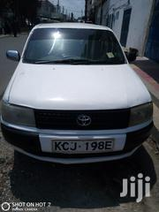 Toyota Probox 2009 White | Cars for sale in Mombasa, Changamwe