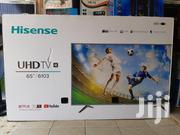 Hisense UHD/Sony Bravia | TV & DVD Equipment for sale in Kisumu, Market Milimani