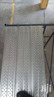 Steel Scaffolding Platform For Hire | Building & Trades Services for sale in Nairobi, Embakasi