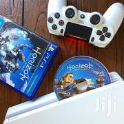 Ps4 Pad And Horizon | Video Game Consoles for sale in Nairobi, Nairobi Central
